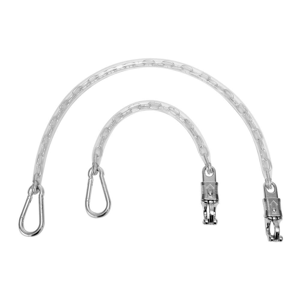 Plastic Coated Chain Long