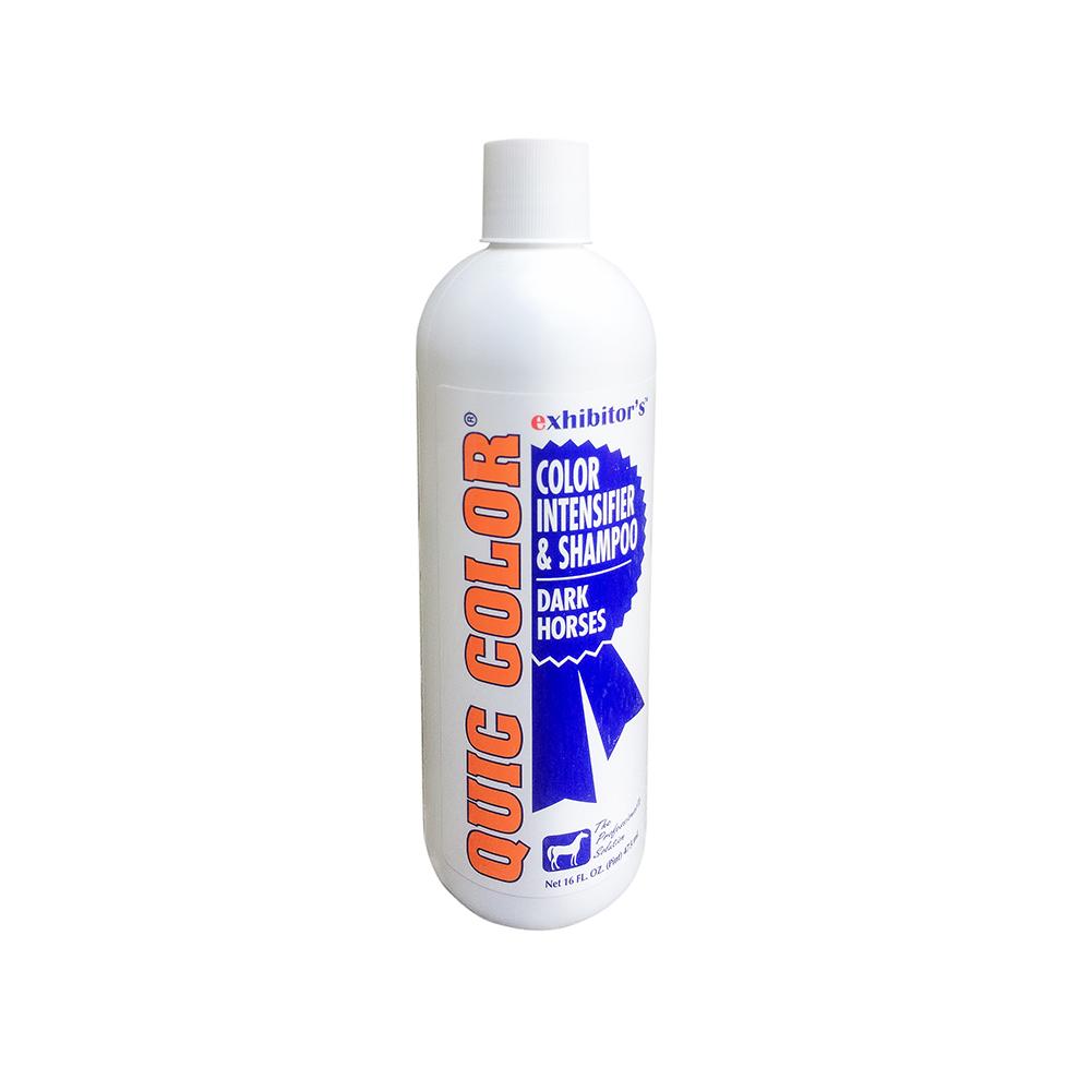 Quic Colour Shampoo