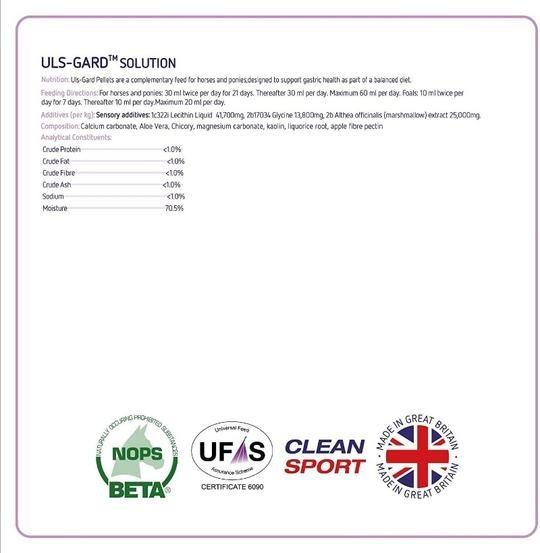 Uls-Gard Solution