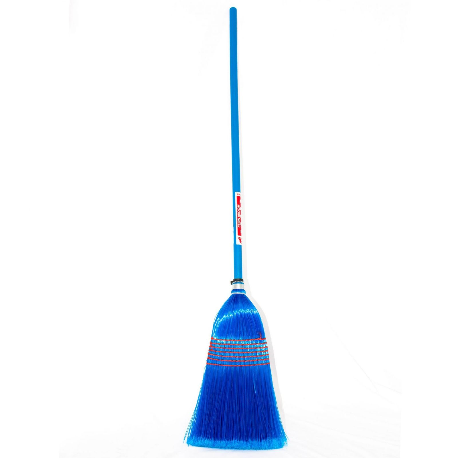 Deluxe Synthetic Corn Broom