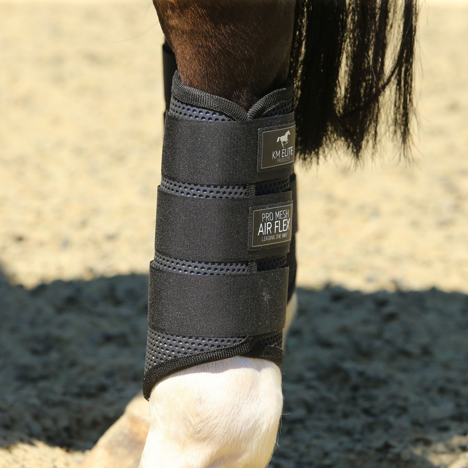 Pro Mesh Event Boot - Set of 4