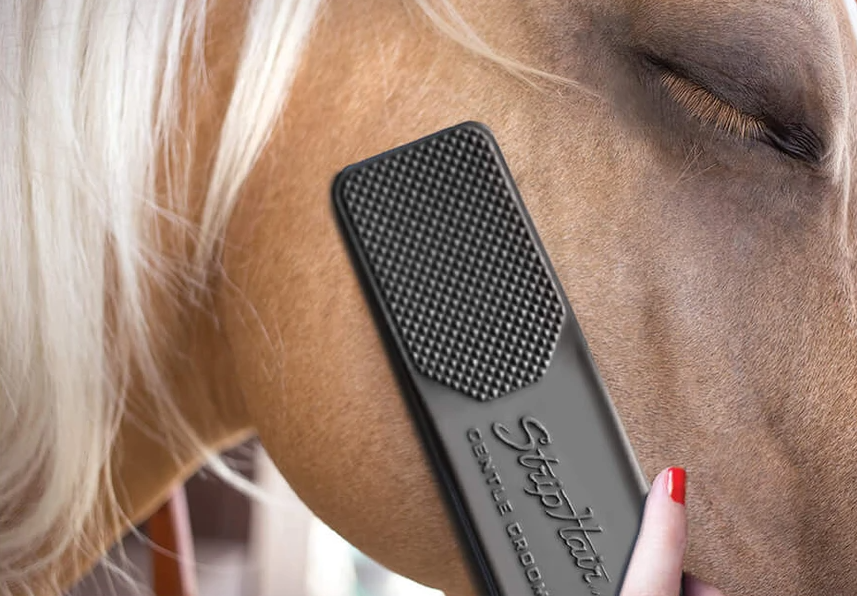 StripHair Gentle Groomer Equine