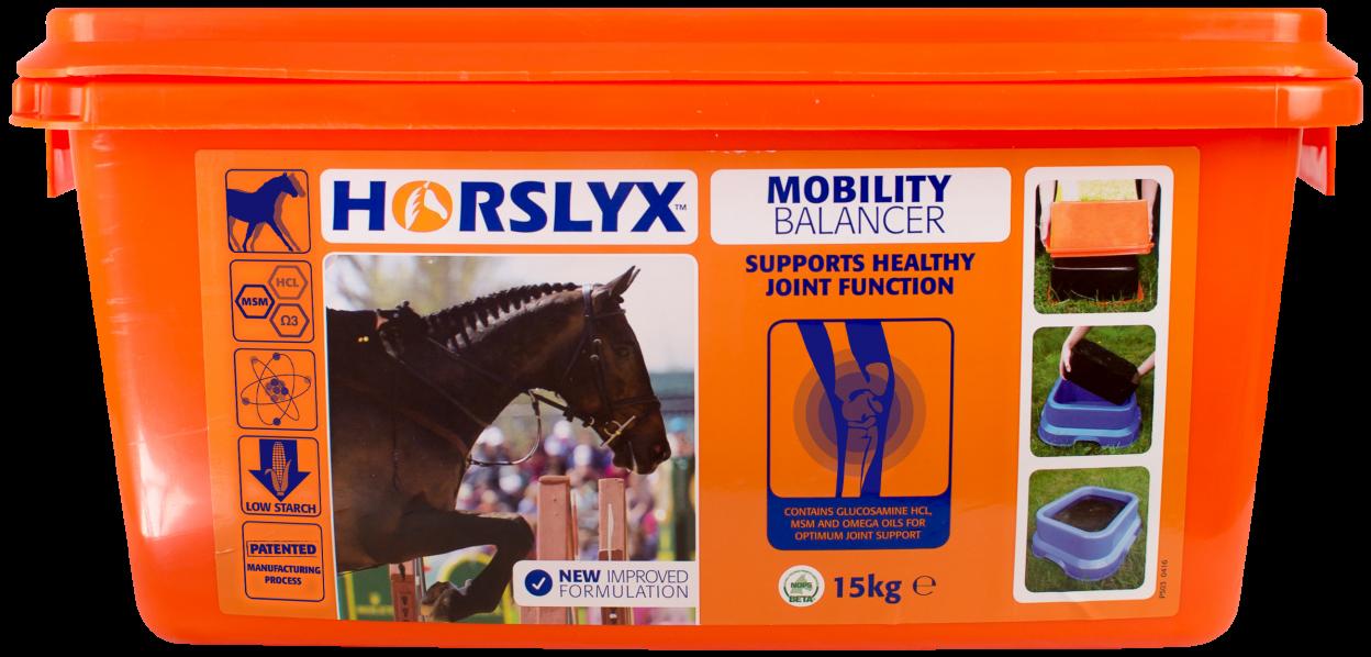 Horslyx Mobility Balancer