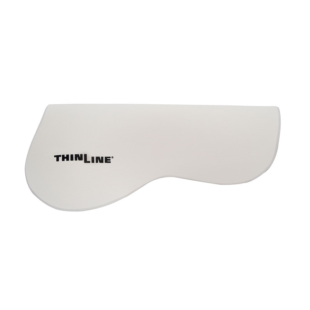 ThinLine Standard Basic Half Pad