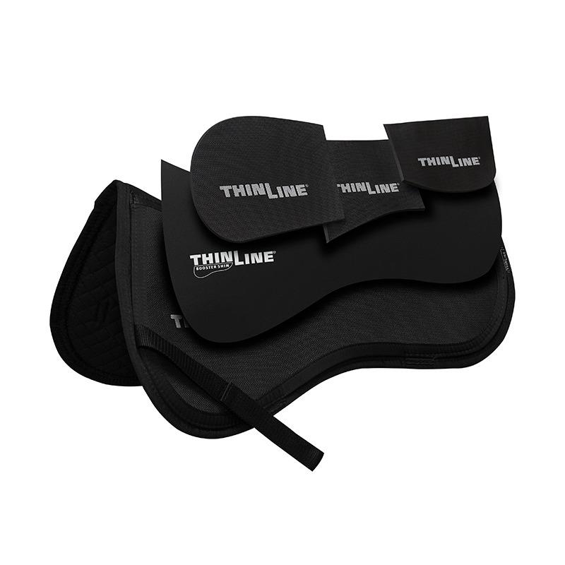 ThinLine Trifecta Cotton Half Pad (New version!)