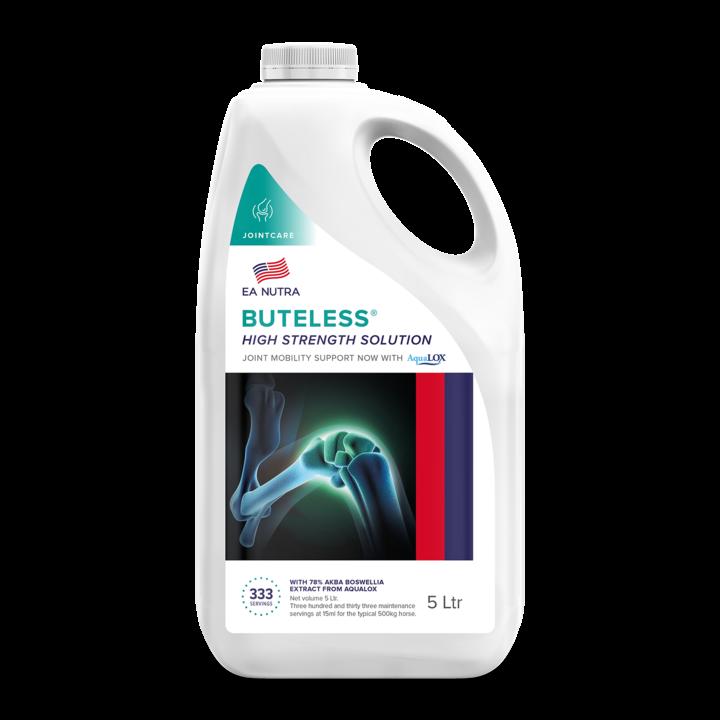 EA Nutra Buteless High Strength Solution 1 litre