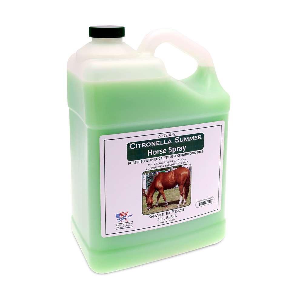 Citronella Horse Spray