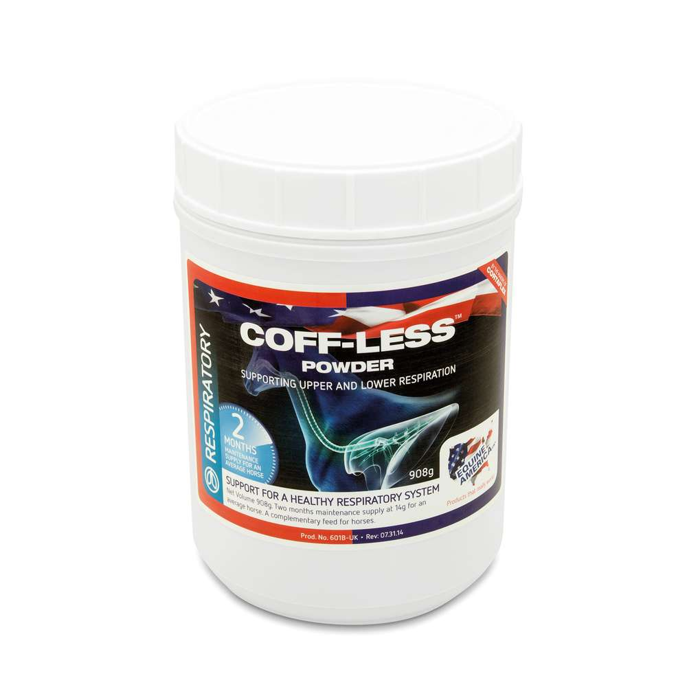 Coff-less 908gm