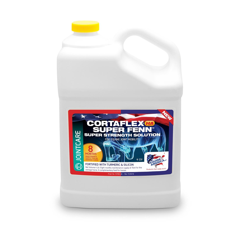 Cortaflex Super Strength Solution with Super Fenn