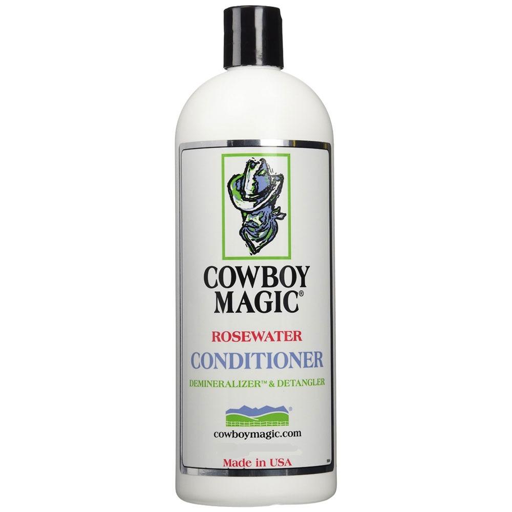 Cowboy Magic Rosewater Condtioner