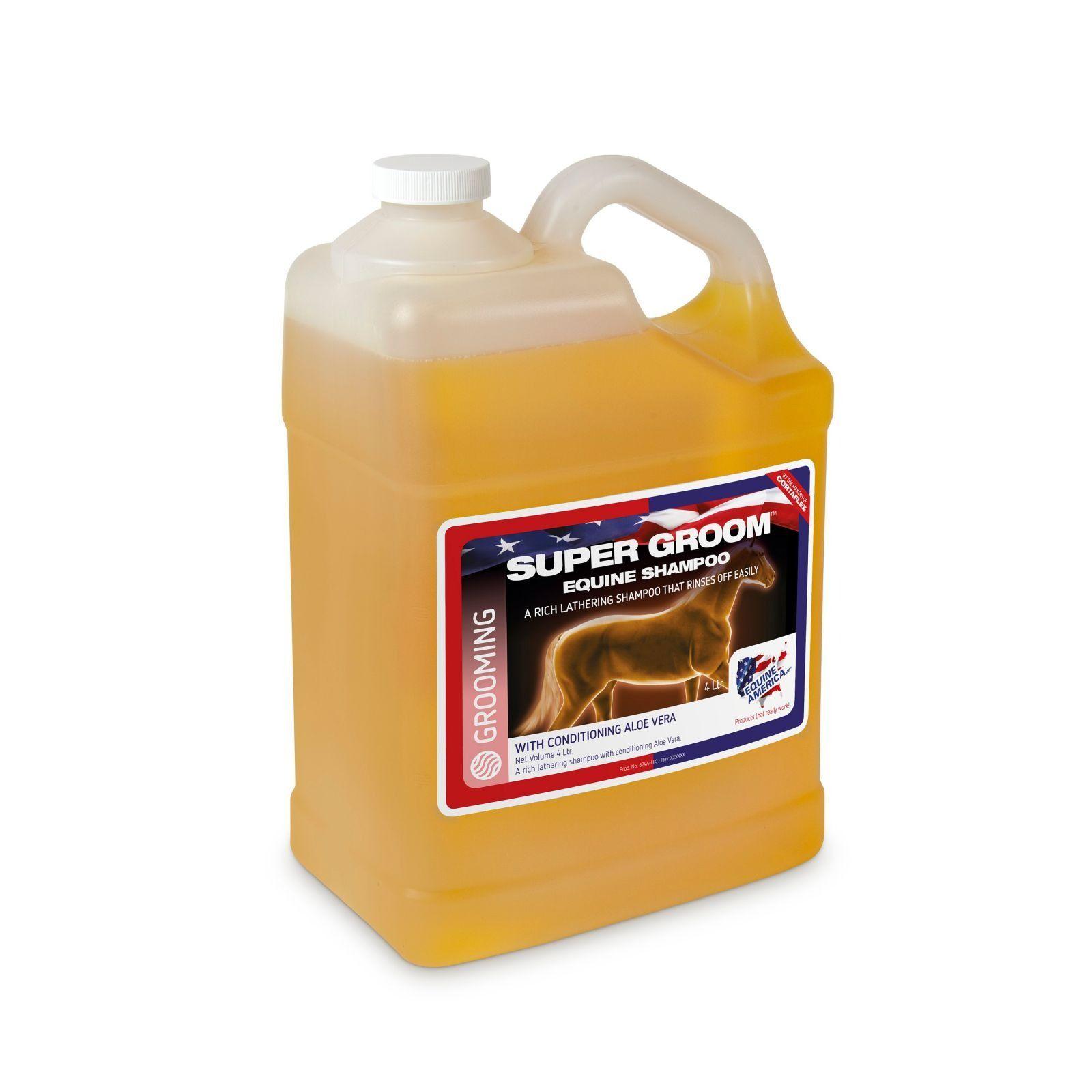 Equine Shampoo