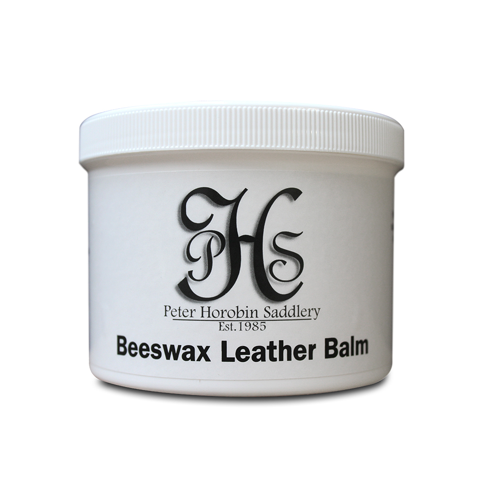 BENSE & EICKE LEATHER BALM