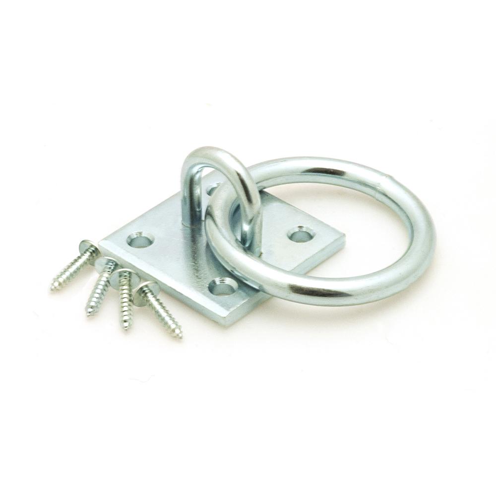 KM ELITE Wall Mounted Tie Ring