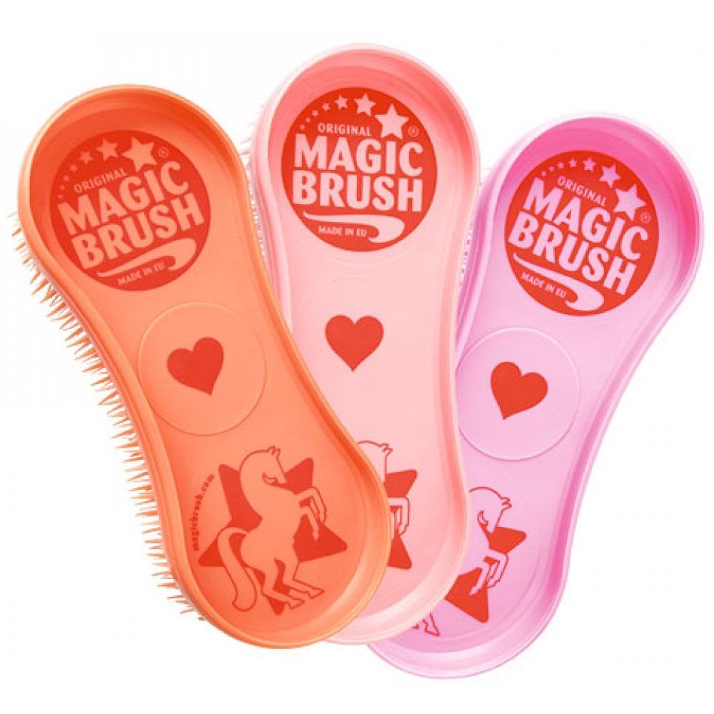 Magic Brushes - True Love