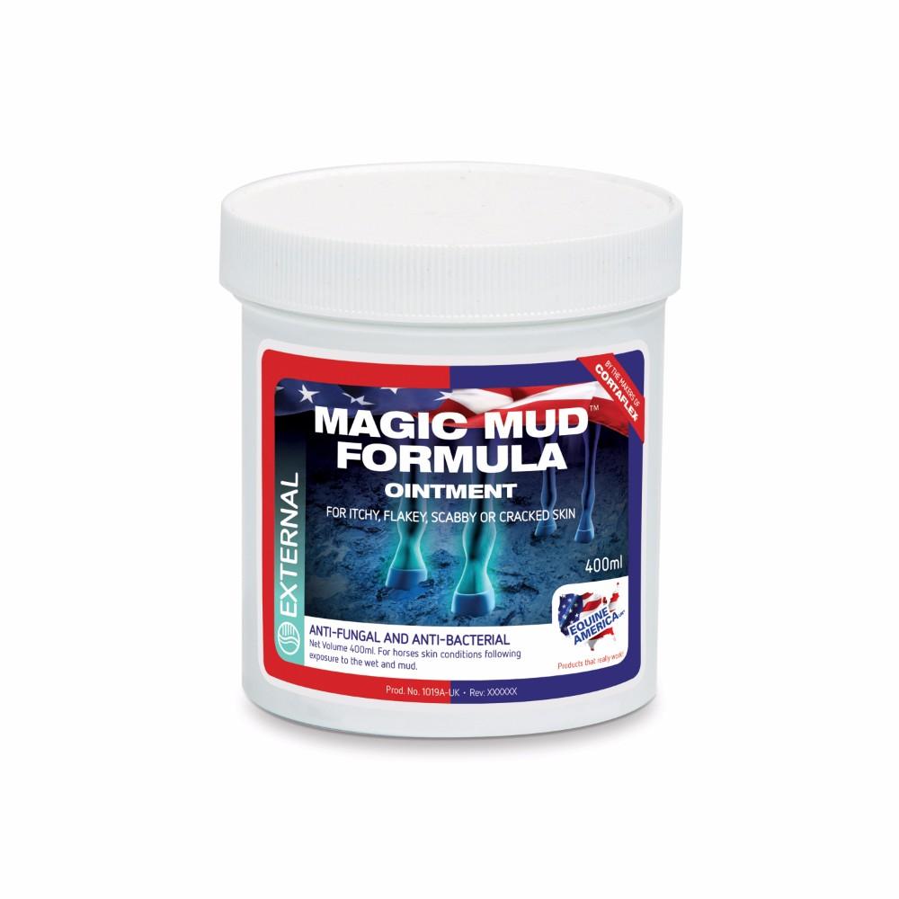 Magic Mud Ointment