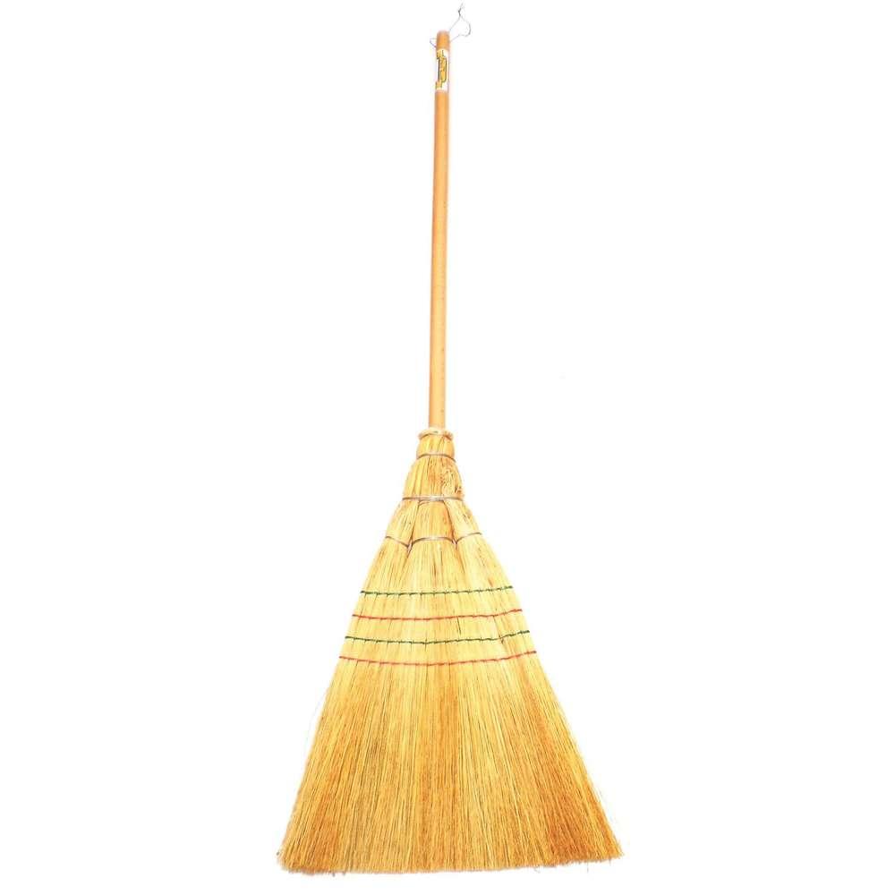 Mega Corn Broom