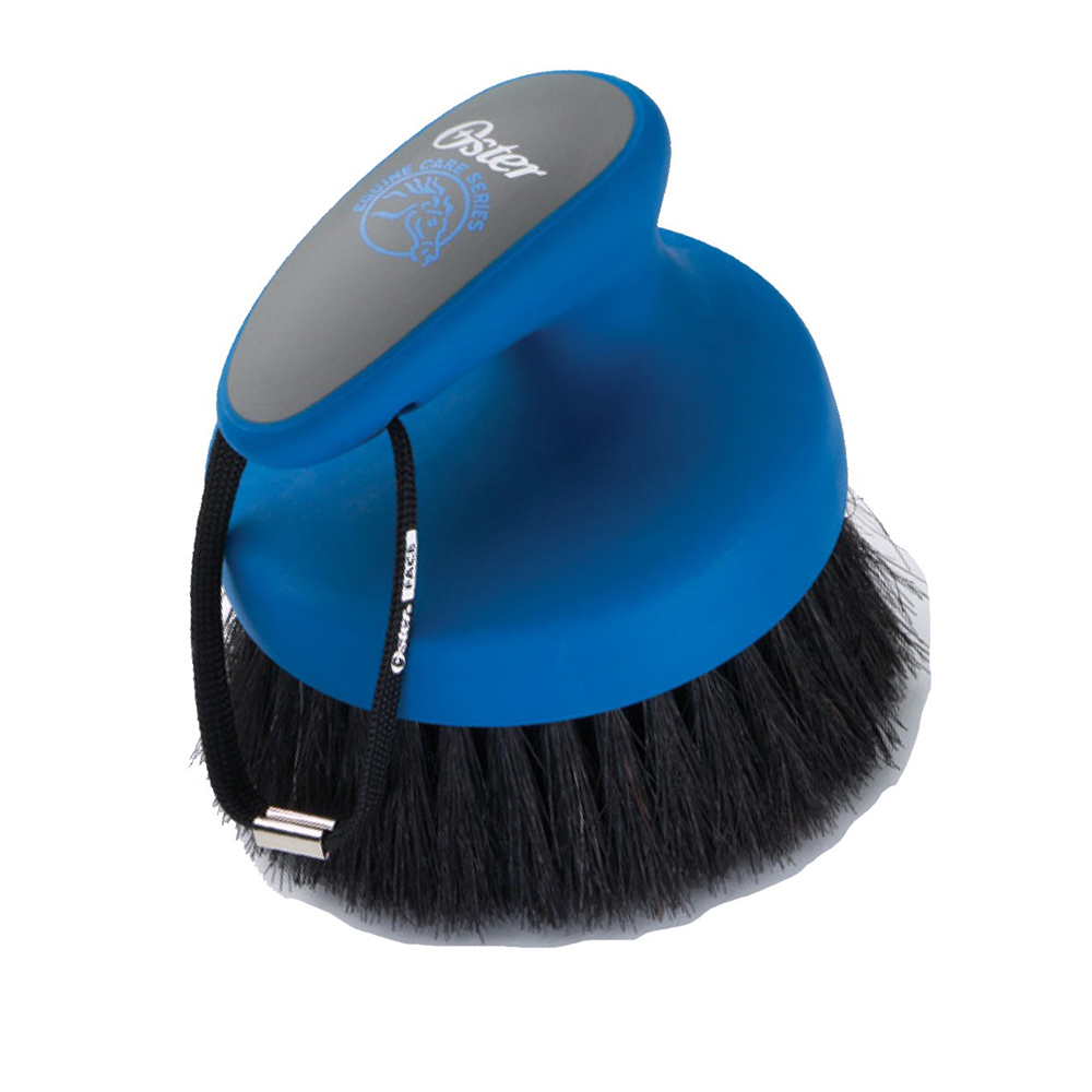 Oster Face Finishing Brush
