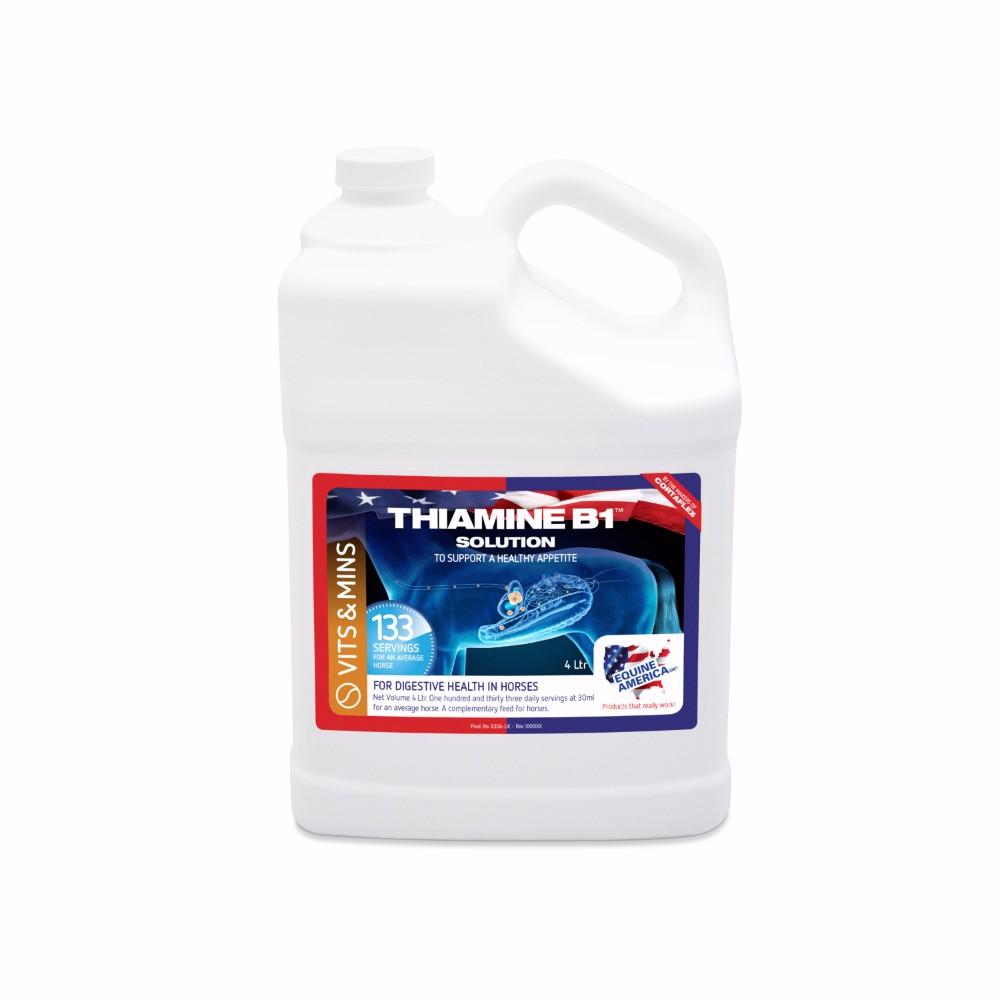 Thiamine B1 Solution