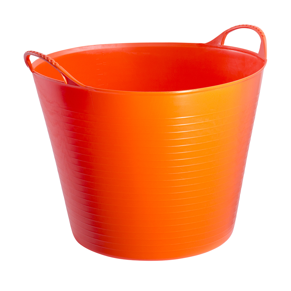 Tubtrug 26ltr Orange
