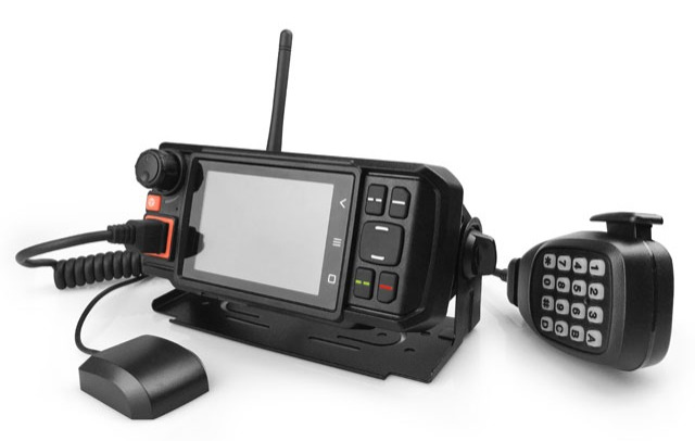 Senhaix N60 Plus 4G/3G/WiFI Network Mobile Radio