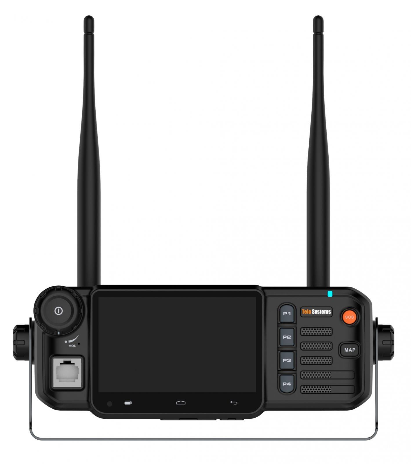 Telo M5 Network Mobile Radio - Standard
