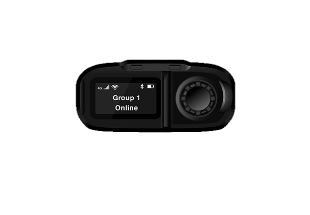 TE390 Network Portable Radio