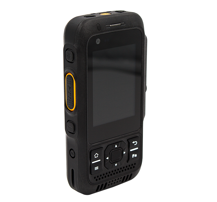 TE580 Network Portable Radio
