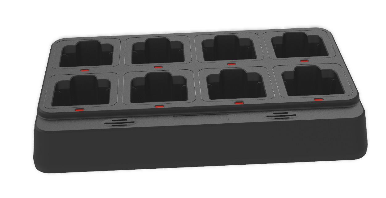 Multi Desktop Charger - TE580 Portable