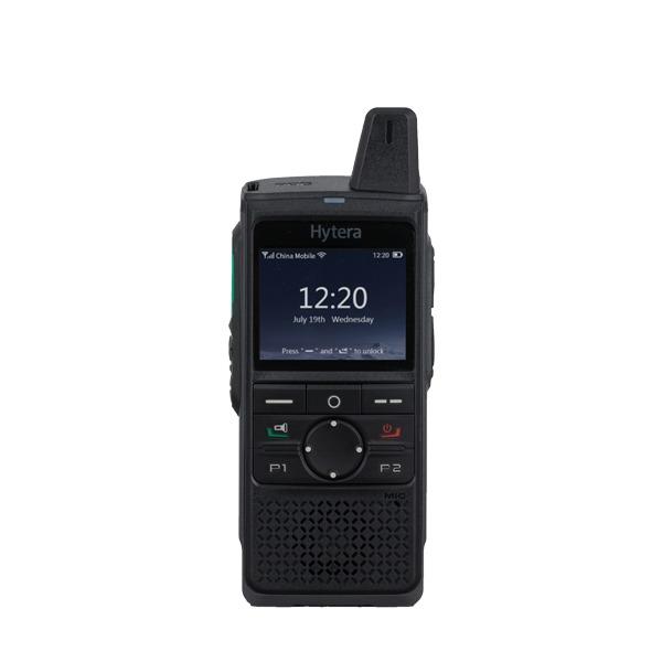 Hytera PNC370 Network Portable