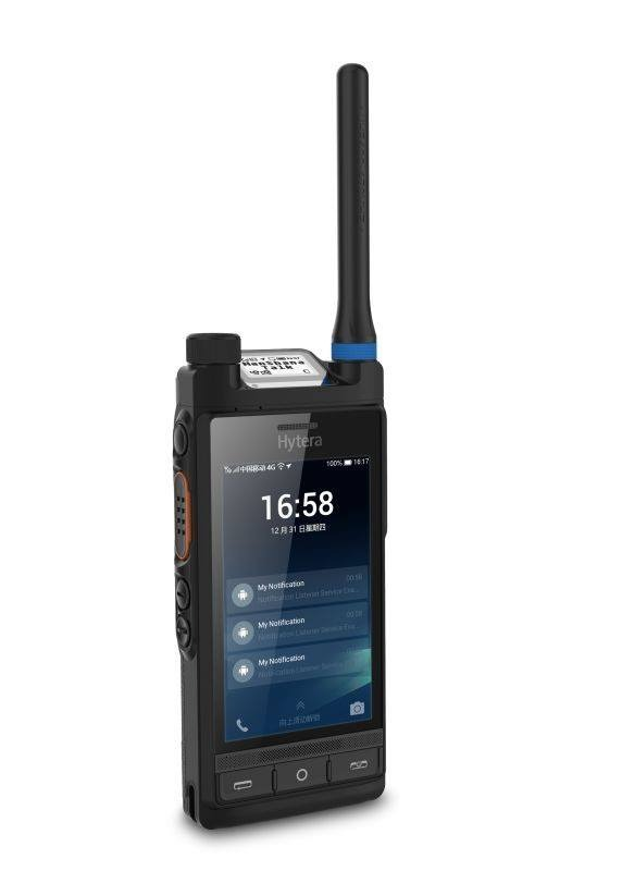 Hytera PDC760 Advanced Multi-mode Radio