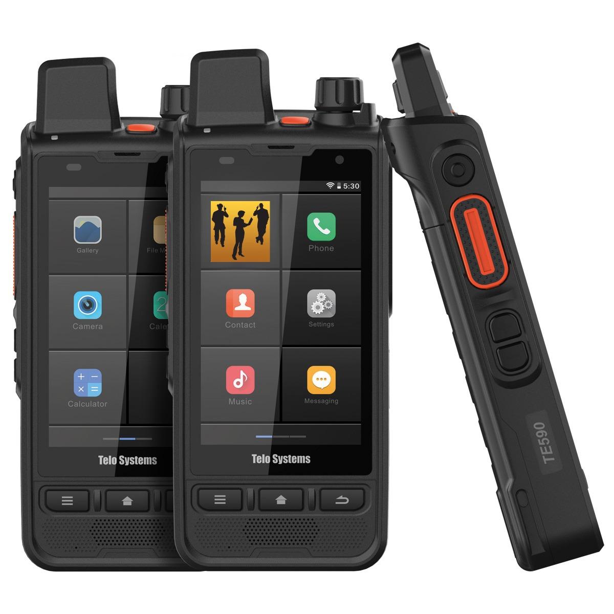 TE590 Network Portable Radio - Google