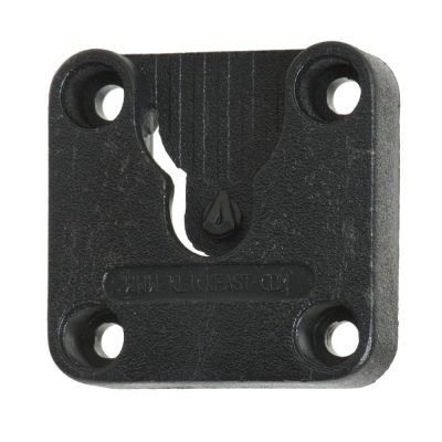 Klick Fast Screw-on Dock