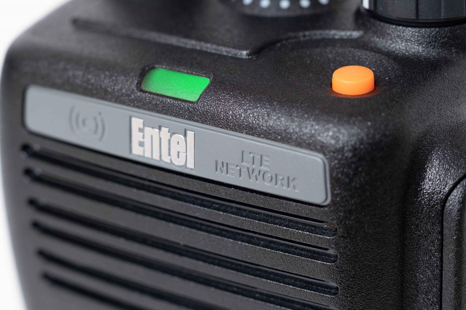 ENTEL DN495 POC RADIO