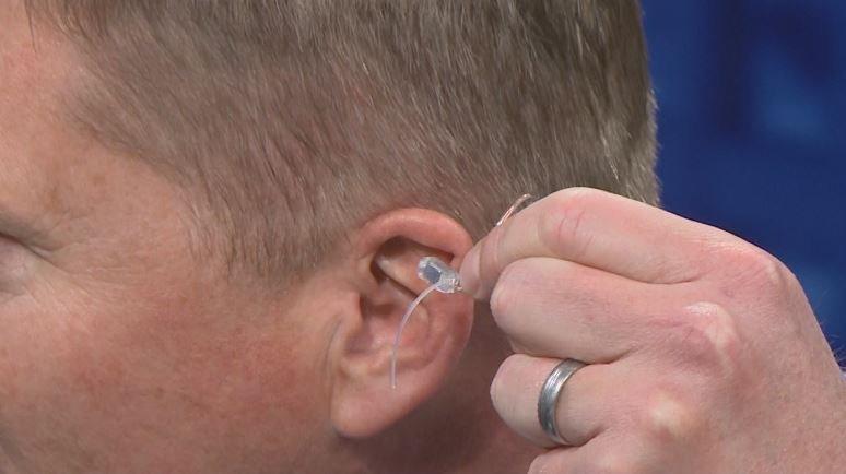 EARHERO EARPHONE KIT