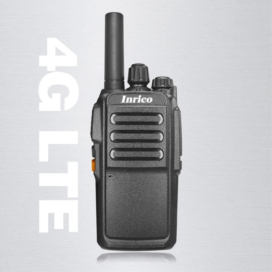 INRICO T526 4G LTE PORTABLE RADIO