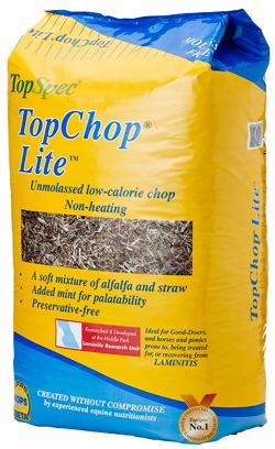 TopSpec TopChop Lite