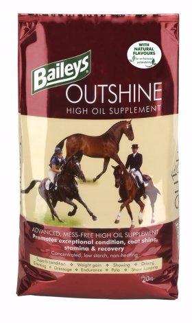 Baileys Outshine