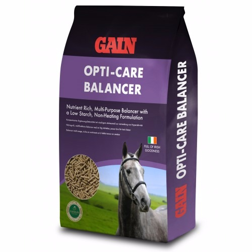 Gain Opti-Care Balancer