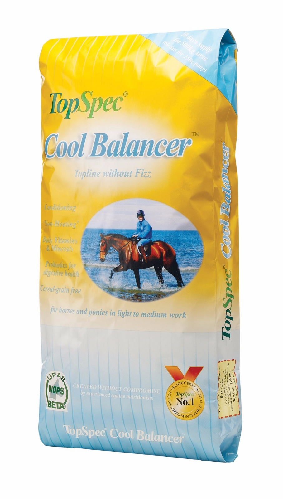 TopSpec Cool Balancer
