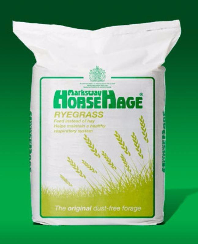 HorseHage Ryegrass Haylage