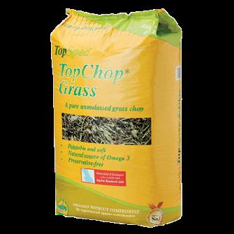 TopSpec TopChop Grass