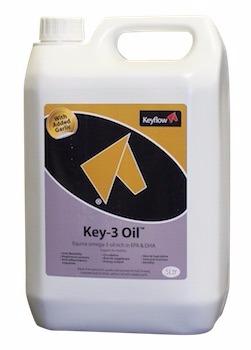 Keyflow Key-3 Oil