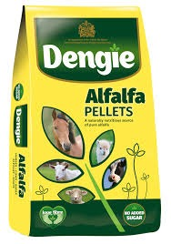 Dengie Alfalfa Pellets