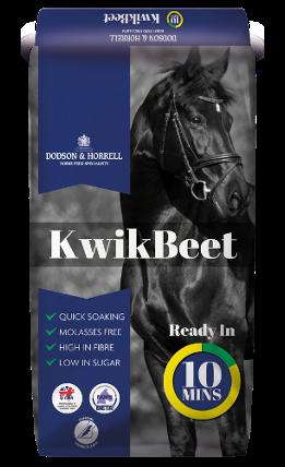Dodson & Horrell Kwik Beet