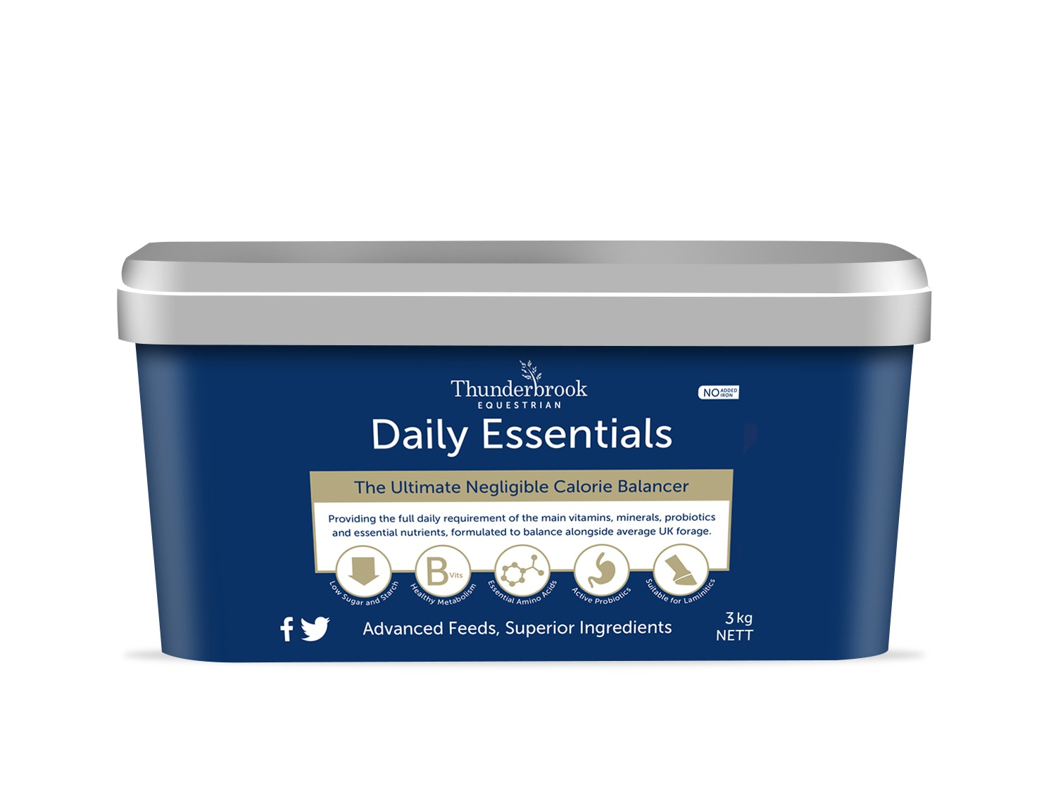 TB Daily Essentials 3kg