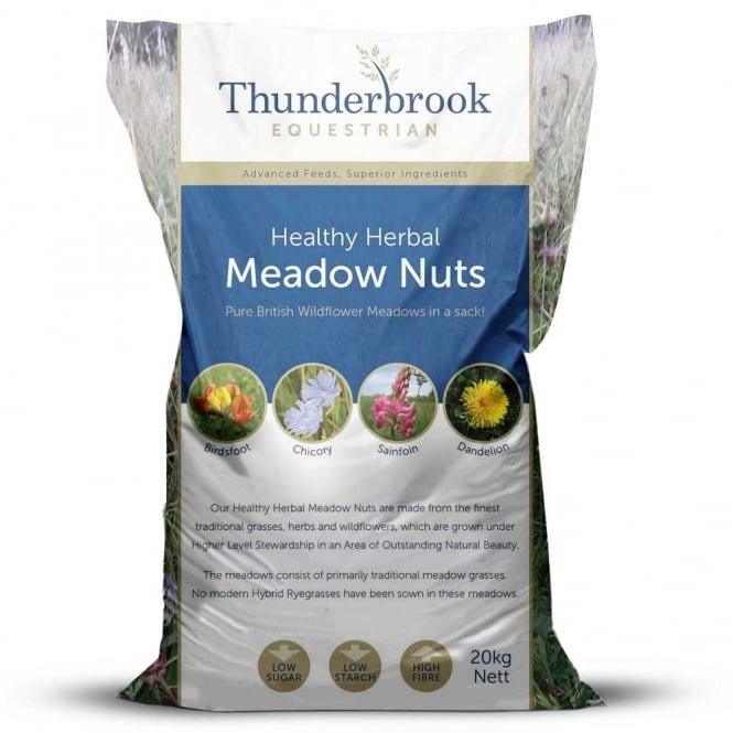 TB Healthy Herbal Meadow Nuts