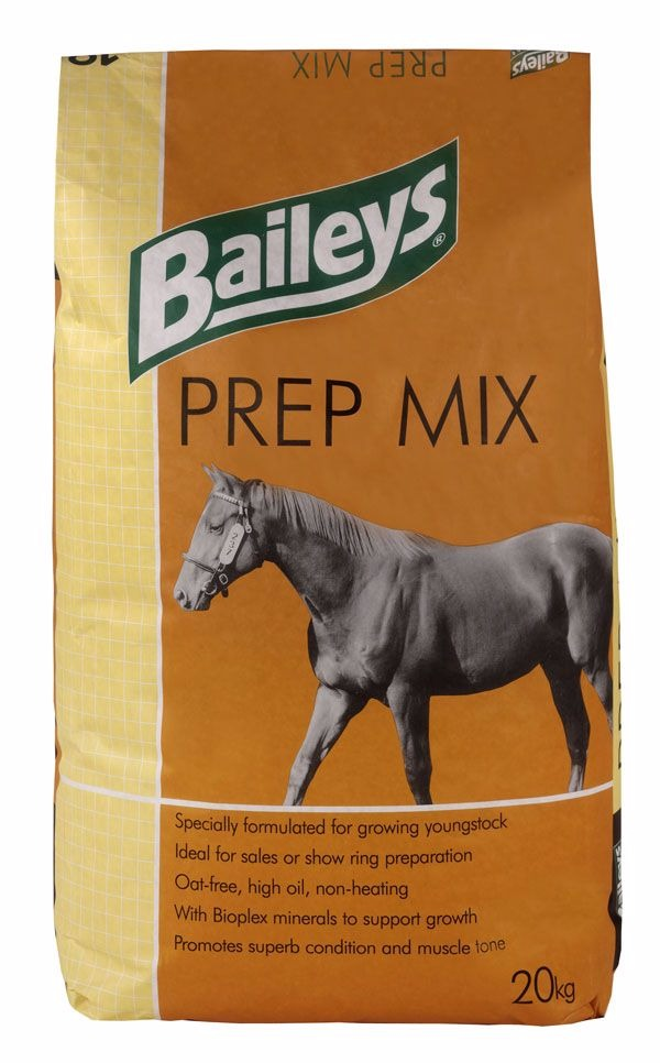 Baileys No. 18 Prep Mix
