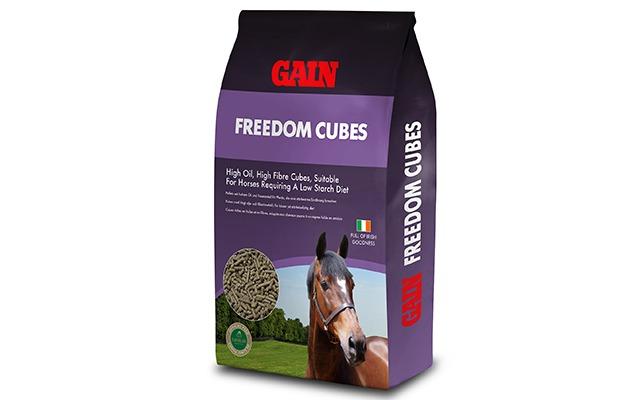 Gain Freedom Cubes 25kg
