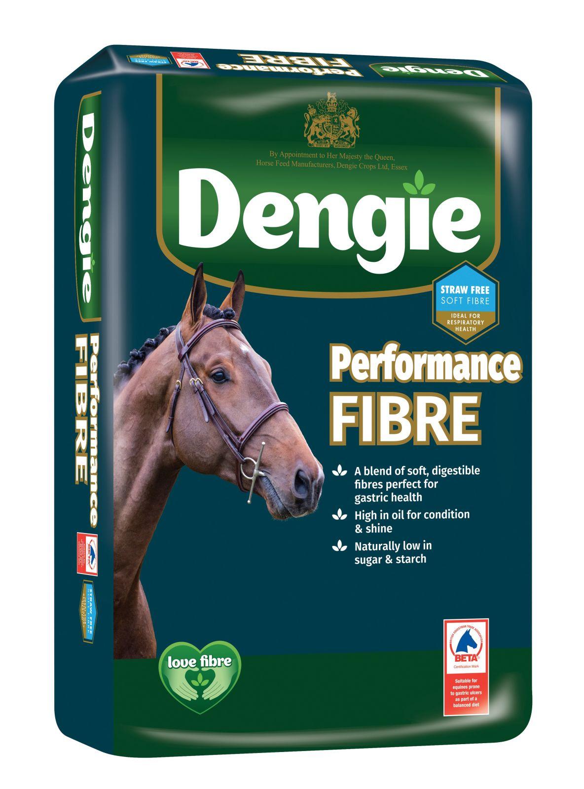 Dengie Performance Fibre