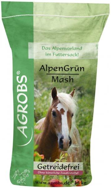 AlpenGruen Mash 15kg